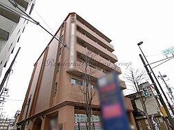 ヨコハマKYTビルディング[5階]の外観