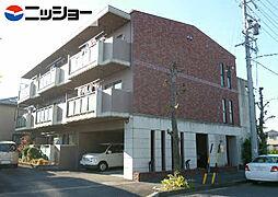 フレア稲垣[3階]の外観