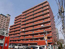 サテラ佐賀駅前マンション[303号室]の外観
