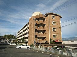 ドムール祐村[2階]の外観