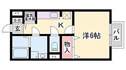 英賀保駅 5.1万円