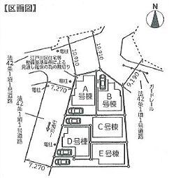 江戸川区松江7丁目