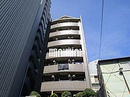 プレステージ西大須[6階]の外観