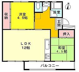 藤山台団地 303号棟