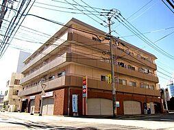 博多駅東コーポ[3-E号室]の外観