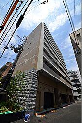 エスレジデンス江坂Alegria[5階]の外観