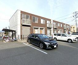 [タウンハウス] 福岡県太宰府市大佐野5丁目 の賃貸【/】の外観