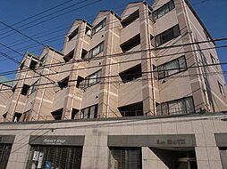 ル・レーヴ久我山[4階]の外観
