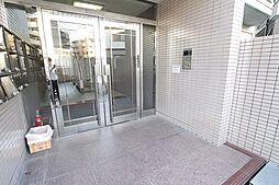 兵庫県西宮市上甲子園3丁目の賃貸マンションの外観