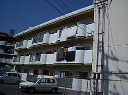 宮崎県宮崎市江平中町の賃貸アパートの外観