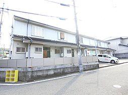 [テラスハウス] 大阪府河内長野市錦町 の賃貸【/】の外観