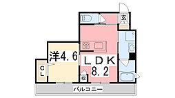 余部駅 5.7万円