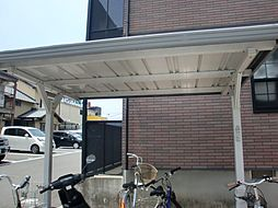 愛知県名古屋市港区小碓3丁目の賃貸アパートの外観