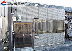 [一戸建] 愛知県名古屋市熱田区青池町2丁目 の賃貸【/】の外観