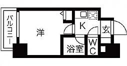 大阪市営谷町線 四天王寺前夕陽ヶ丘駅 徒歩1分
