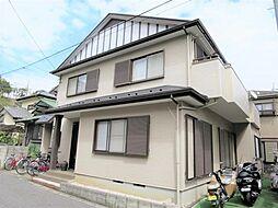 田上ハイツ[2階]の外観