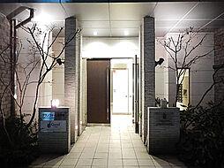 グランフォーレ薬院南[5階]の外観