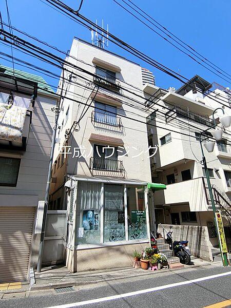 第二菊池ビル 5階の賃貸【東京都 / 新宿区】