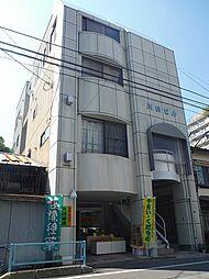 川村ビル[405号室]の外観