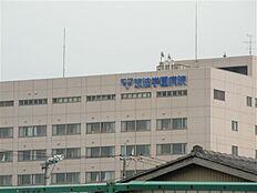 筑波学園病院(5006m)