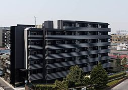 ロアール川崎大師[303号室]の外観