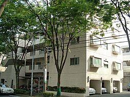 プレシールハイム[3階]の外観