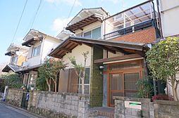 [一戸建] 奈良県奈良市紀寺町 の賃貸【/】の外観