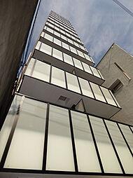 パークヒルズ[5階]の外観
