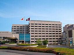 愛知県名古屋市守山区小幡中2丁目の賃貸マンションの外観