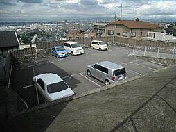 近鉄奈良線 石切駅 徒歩3分の賃貸駐車場