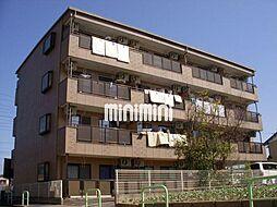 アベニュー上田[3階]の外観