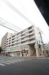 森藤不動産ビル[5階]の外観