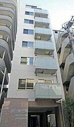 アロンジェ森下[6階]の外観