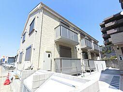 JR総武線 稲毛駅 徒歩15分の賃貸アパート