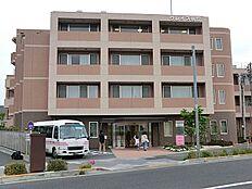 医療法人社団青秀会グレイス病院まで1112m