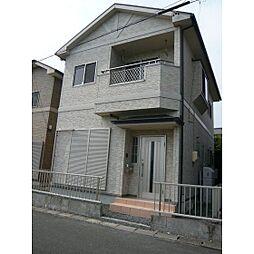 [一戸建] 静岡県浜松市南区三和町 の賃貸【/】の外観
