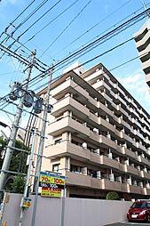 家具・家電付き ラ・レジダンス・ド・天神 A[8階]の外観