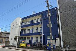 イミソーレ稲上[1階]の外観