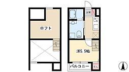 志賀本通駅 4.9万円