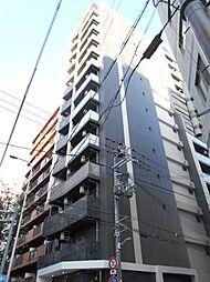 エステムコート大阪新町[8階]の外観