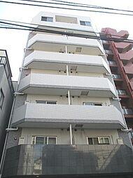 SHIN-City駒込[601号室]の外観