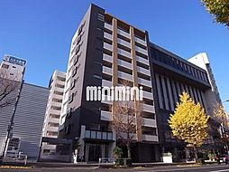 S-FORT筑紫通り[2階]の外観