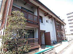 グアルダ1992[2階]の外観