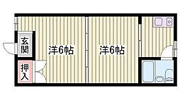 舞子駅 1.9万円