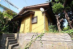 [一戸建] 神奈川県横須賀市東浦賀2丁目 の賃貸【/】の外観