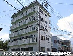 【敷金礼金0円!】日豊本線 国分駅 徒歩15分