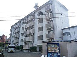 T・S崎村ビル[4階]の外観
