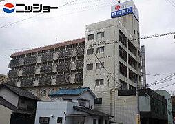 三昌ビル[6階]の外観