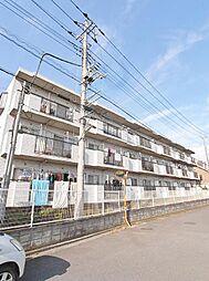 キキョウ第5・三上マンション[2階]の外観