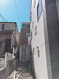 大田区南馬込6丁目